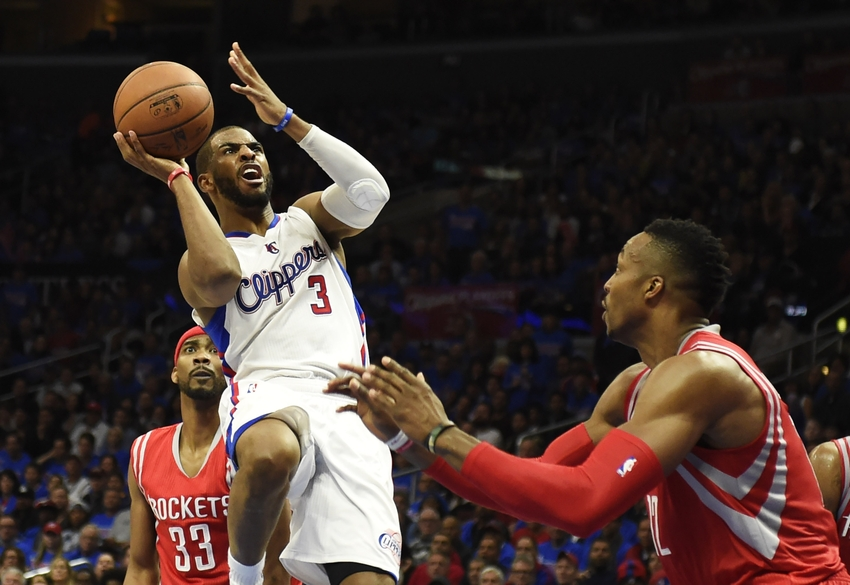 Clippers-Rockets Game 7: It's About More Than Survival