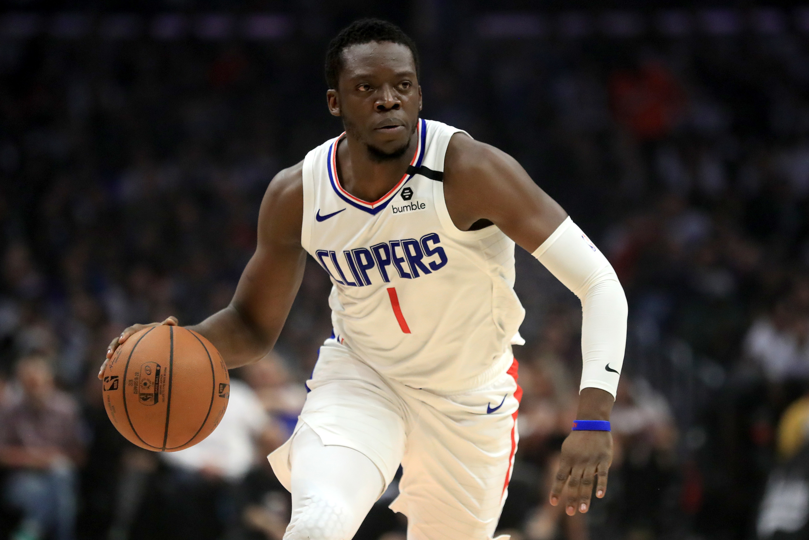Reggie Jackson and Marcus Morris are fitting in well with the LA Clippers