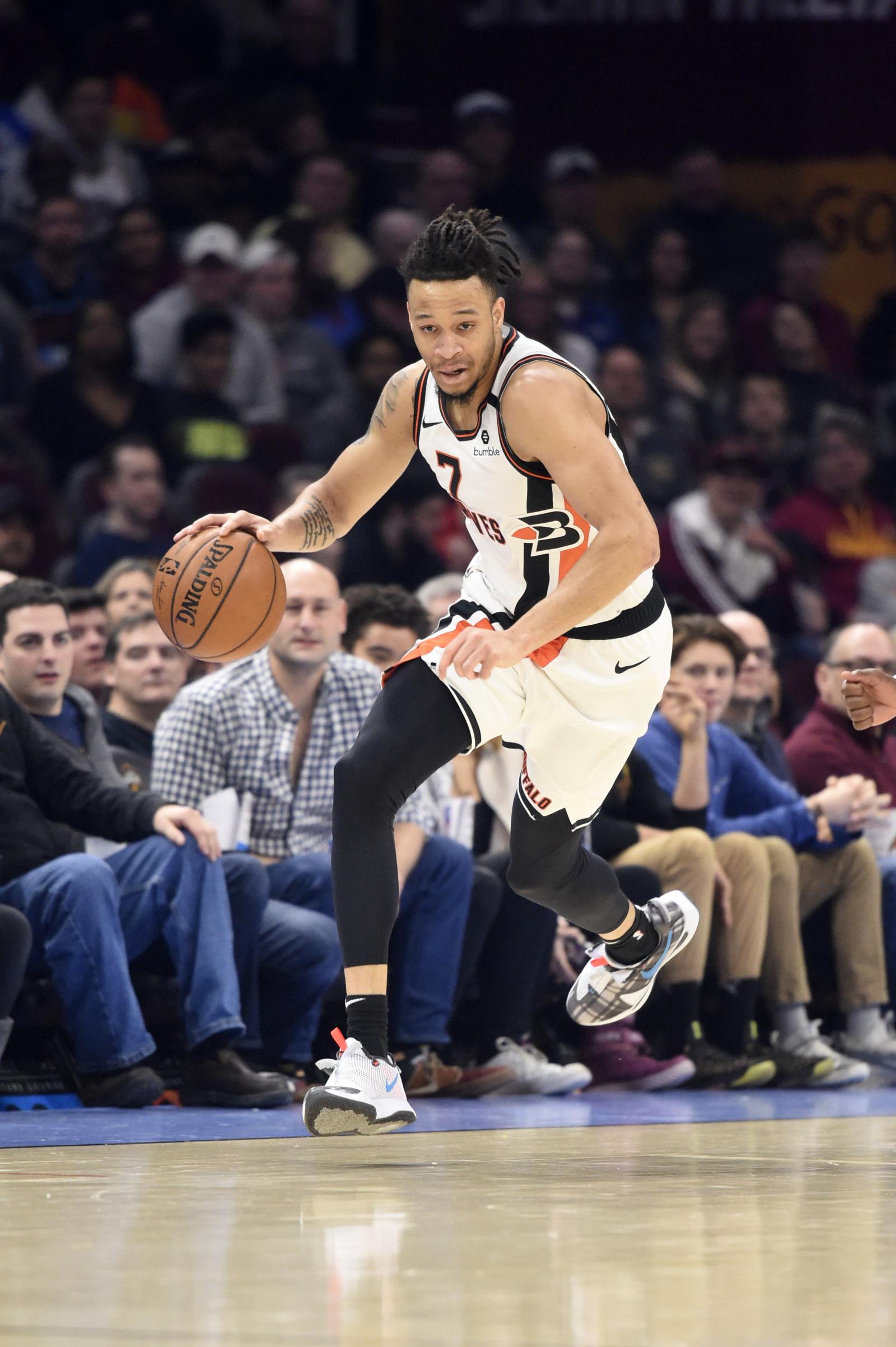 LA Clippers: Amir Coffey's subtle yet effective contributions