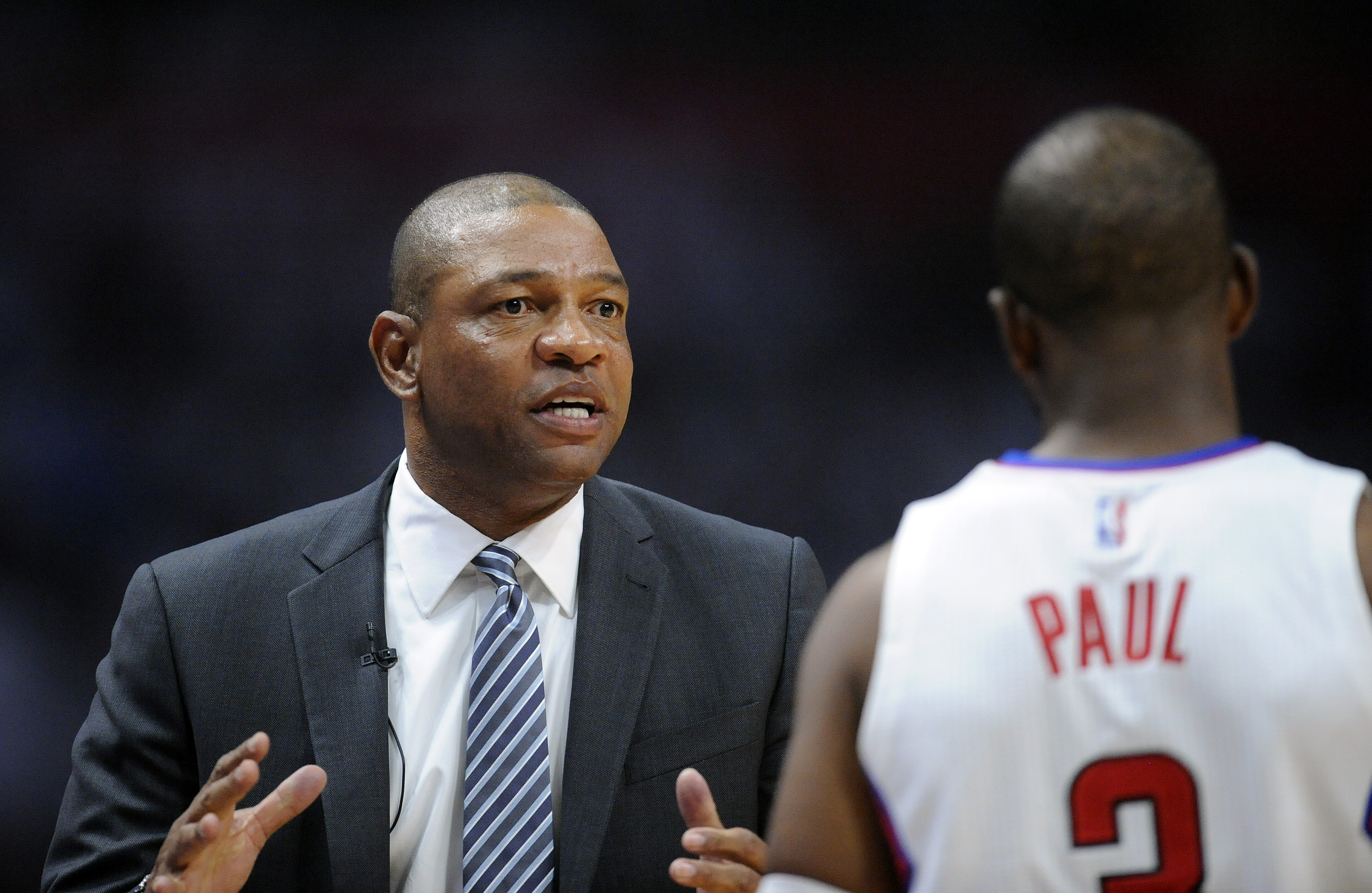 Doc Rivers Has Run Out of Time With the LA Clippers