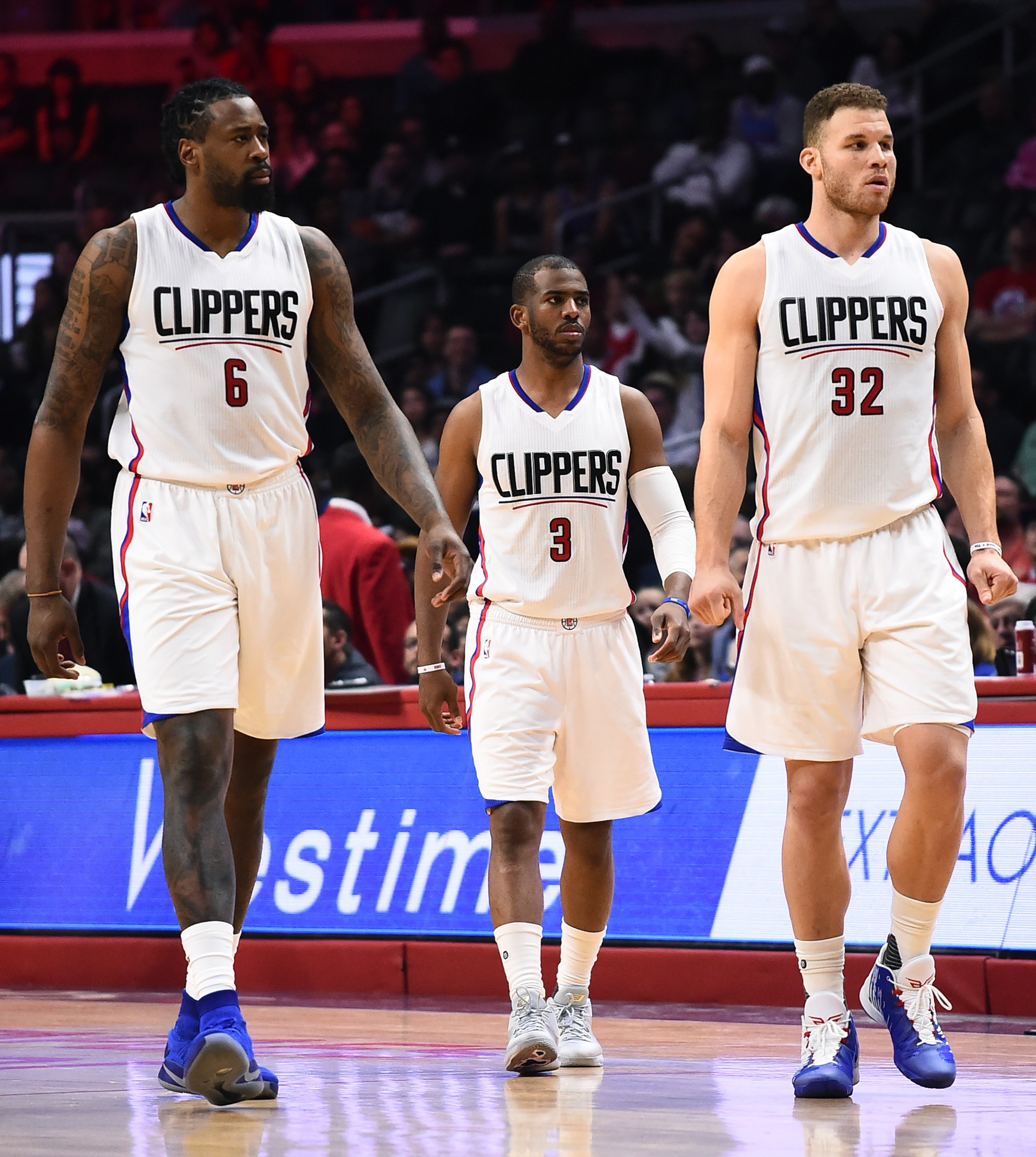 Blow it Up: The LA Clippers May Not Have a Choice - Page 3